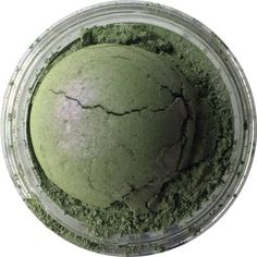 Enormous Green Rage Monster Eyeshadow  Indie Makeup *** Find out more about the great product at the image link. (Note:Amazon affiliate link)