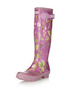 Hunter Boots Women's Classic Tall Original Rainboot at MYHABIT