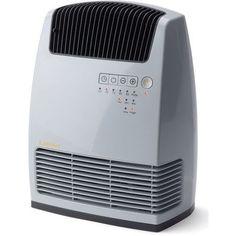 Lasko 1,500 Watt Portable Electric Fan Compact Heater with Adjustable Thermostat