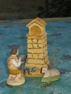 Provence Crèches: Plans oratoire