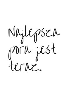 7 rzeczy do zapamiętania w 2015 roku - Catherine The Owner Motivational Words, Words Quotes, Sayings, Daily Quotes, Life Quotes, Good Motivation, Yoga Quotes, Cool Words, Quotations