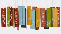 Habitat Shoe Boutique on Behance Shoe Boutique, Fashion Catalogue, Habitats, Shopping Bag, Behance, Shoes, Zapatos, Shoes Outlet, Shoe