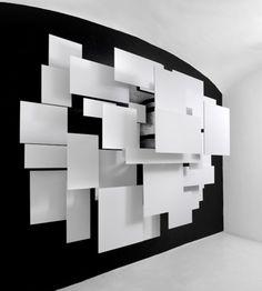 Les chambres geometriques d esther stocker