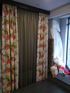 Impresionante,#tapiceria #colorida #combinable crea espacios ùnicos, #tucasatumundo