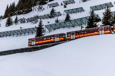 Schneeschuhtour in den Waadtländer Alpen #Villars #Travelita #snow #BVB