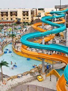 Indoor and outdoor water parks are the big attraction for most families, but boat trips, two state parks and other attractions are worth a stop.
