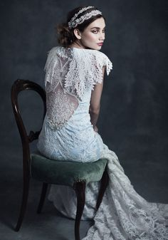 Claire Pettibone | Raphaella | Gothic Angel Collection
