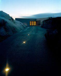Driveway lights ***