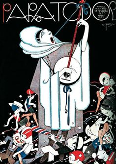 Zoon Zum: Ilustração e Humor Art Decó - J.Carlos