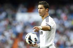 El Real Madrid quiere blindar de por vida a Cristiano Ronaldo. (Foto: Getty Images)