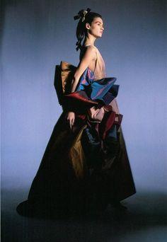 Vogue Italia, marzo 1987