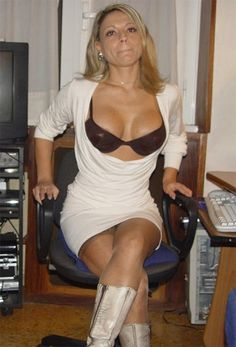 A Lovely Young Milf Startes Into Wednesday By Posing For The Camera Of Her Female Lover