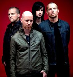 RED, another one of my favorite hard rock Christian bands Christian Rock Music, Christian Music Artists, Christian Songs, I Love Music, Music Mix, Music Is Life, Good Music, Red Band, My Favorite Music