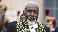 Ousmane Sow, primer negro en la academia francesa de bellas artes.- El Muni