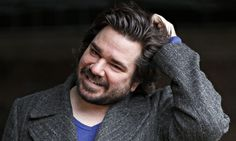 The comedian and musician says it doesn't feel like Christmas until he panics, and reveals what his character Steven Toast would do on the big day Steven Toast, Celebrities With Cats, Celebs, Toast Of London, Matt Berry, The Mighty Boosh, British Comedy, Music Tv, Man Humor