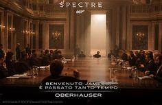 tour james bond spectre movie set designed by dennis gassner 05 007 Contra Spectre, Spectre Movie, Spectre 2015, 007 Spectre, Daniel Craig, New James Bond, James Bond Movies, Illuminati, Movies