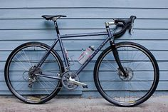 Soma Double Cross Disc (Midnight Silver)