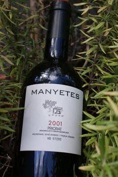 CLOS MANYETES 2001 vs CLOS MANYETES 2003 (DOQ Priorat)    http://www.infielesdelvino.blogspot.com.es/2011/07/clos-manyetes-2001-vs-clos-manyetes.html