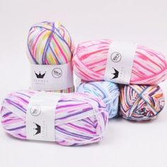Tivoli Print Mix packet from Hobbii Yarn For Sale, Socks For Sale, Crochet Needles, Knit Or Crochet, Crochet Toys, Yarn Bag, I Love This Yarn, Sock Yarn, Mixing Prints