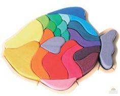 Large Fish Puzzle