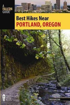 Featuring more than 40 of the best hikes in the greater Portland metro area, this exciting new guidebook points locals and visitors alike to trailheads within an hour's drive of Portland, Oregon.