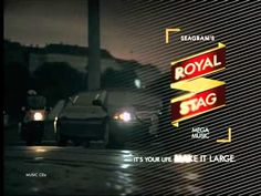ROYAL STAG Saif Ali Khan Have i made it Large - YouTube