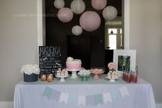 Blog - Modern Pink and Mint Party Party Supplies and Decorations at Discount Prices. PartyStock is your Canadian source for party ideas, party supplies, and decorations!