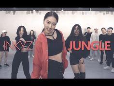 BTS방탄소년단 - MIC DROP / Choreography . LIGI - YouTube