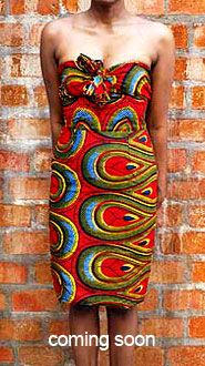 1000+ images about Lookbook: African Prints on Pinterest | Ankara