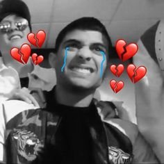 Memes Cnco, Cat Memes, Meme Faces, Funny Faces, Cnco Richard, Love You Very Much, Cartoon Pics, Reaction Pictures, Boy Bands