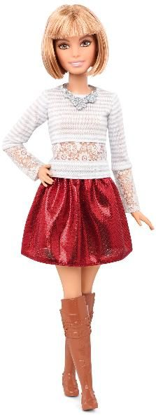 Love that Lace outfit from the 2016 Barbie Fashionistas Line