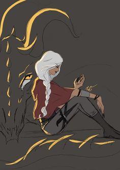 Manon ❤️ Creds to marsketch (Tumblr)