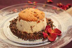 Pastelitos Helados de Nata y Cookies de Chocolate | Cocinando con las Chachas