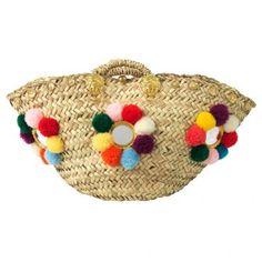 Sicilian Basket for Summer