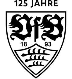 Vfb Logo Schwarz Weiss Vfb Stuttgart Vfb Vfb Stuttgart Logo