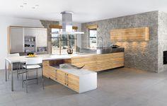 Alno Kitchen Decorating Ideas