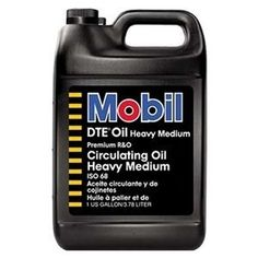 Circulating Oil DTE Heavy Medium 1 Gal -- Visit the affiliate link Amazon.com on image for more details.