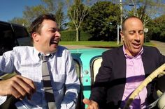 """The fifth season of Jerry Seinfeld's """"Comedians in Cars Getting Coffee"""" is taking the show off the road and onto the high seas, from the looks of a new trailer released on Thursday."""