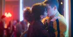 Nadia e Guzman - Guznadia - Elite 2° temporada Netflix, Series Movies, Tv Series, Besties, Movie Tv, Tv Shows, Fandoms, In This Moment, Actors
