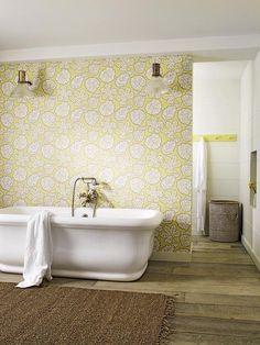 Convierte tu #baño en un balneario #bañera