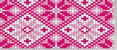 Tricksy Knitter Gráficos: kari Traa por rrr