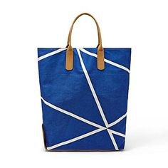 Our canvas tote is perfect for a day at the park or a trip to the beach.