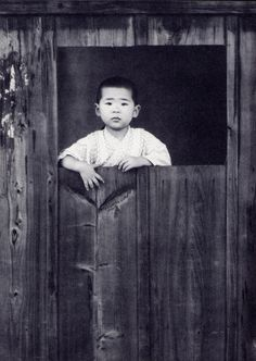 firsttimeuser:    Japan, 1940s by Werner Bischof  Children of Many Lands   What a beautiful, wistful face.