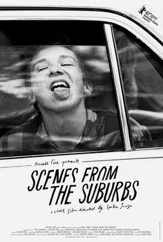 ScenesSuburbs
