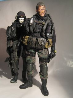 1/6 modern warfare 2 - UDT (Pipes added to dio, page 3)