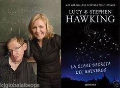 CLAVE SECRETA DEL UNIVERSO   STEPHEN HAWKING        SIGMARLIBROS