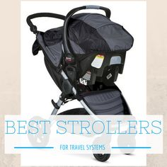 Best Travel System Strollers 2015