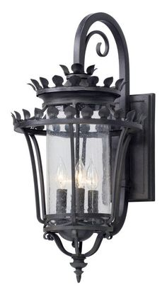 Troy lighting b5133 greystone 4 light 14 wide hand forged outdoor troy lighting b5133 greystone 4 light 14 wide hand forged outdoor wall sconce w forged iron outdoor lighting wall sconces outdoor lighting aloadofball Images