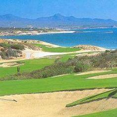 El Dorado Golf Course-Cabo San Lucas