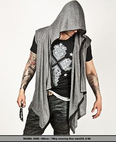 avant garde mens clothes - Buscar con Google Punková Móda e730d9d3e9